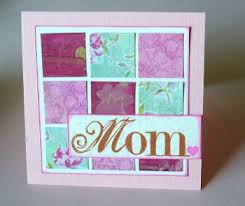 mother u0027s day card ideas to make mosaic moments photo collage system