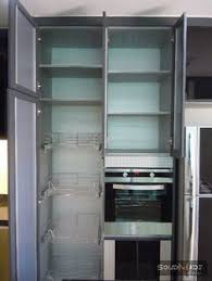 Aluminium Kitchen Cabinet The Advantages And Disadvantages Of Aluminium Kitchen Cabinets In
