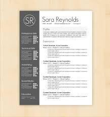 Free Resume Cover Letter Template Word Download Designer Resume Templates Haadyaooverbayresort Com