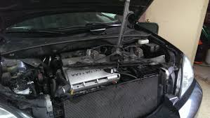 lexus rx300 coolant type radiator replacement clublexus lexus forum discussion