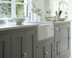 shaker kitchen ideas home dzine kitchen shaker style easy option for diy kitchens