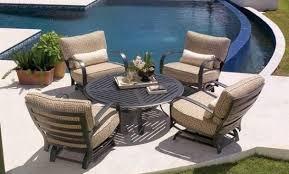 elegant pool patio furniture ideas pool deck and patio furniture