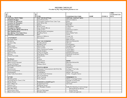 Wedding Expenses List Spreadsheet Free Wedding Budget Worksheet Excel Worksheet 5 Wedding Budget