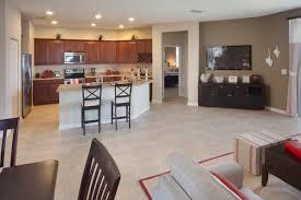kitchen flooring installed