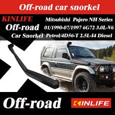 mitsubishi pajero snorkel mitsubishi pajero snorkel suppliers and