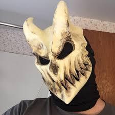 Casey Jones Halloween Costume Casey Jones Mask