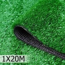 20 sqm artificial grass 20 sqm polypropylene lawn flooring green
