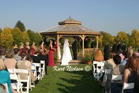 Ohio Botanical Gardens Grand Allee Toledo Botanical Gardens Toledo Ohio Wedding