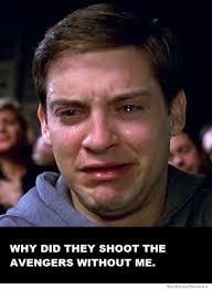 Spiderman Face Meme - spiderman meme by waffles247 memedroid