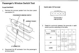 honda del sol headlight wiring diagram honda free wiring diagrams