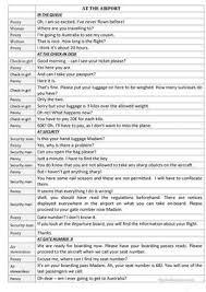 166 free esl dialogue worksheets