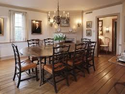 colonial style homes interior design colonial dining room furniture home design ideas