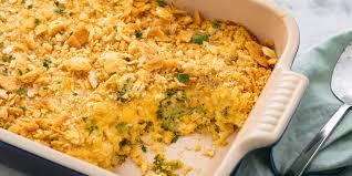 easy broccoli cheese casserole recipe how to make cheesy