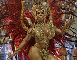 carnival brazil costumes carnival 2018 in pictures the best costumes in pictures world