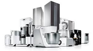 Electronics Kitchen Appliances - electronic components u0027 one stop offering to home appliances