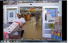 Overhead Door Odessa Tx by Big Spring Pd Searching For Walmart Thief