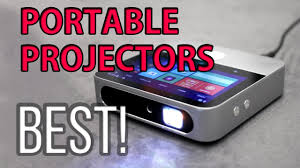 compare projectors for home theater best 5 portable projectors 2017 give that big presentation using