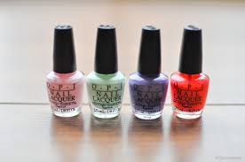 file opi nail polishes jpg wikimedia commons