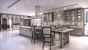 modern kitchens edmonton clive christian contemporary kitchen finished in grey kitchen