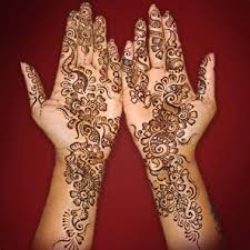 henna tattoo u2013 fabulous indian design on hand tattooshunter com