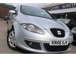 used seat altea mpv 1 9 tdi stylance 5dr in stockport cheshire