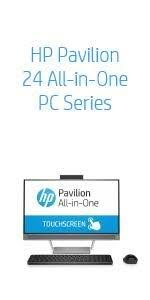 hp 24 a010 amazon com hp pavilion 24 a010 23 8 all in one desktop intel