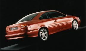 volvo coupe buyer u0027s guide volvo mk 1 c70 coupe 1998 02
