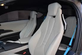 Bmw I8 Rear Seats - 2015 bmw i8 stock l393ab for sale near chicago il il bmw dealer