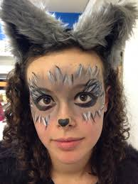 toto wizard of oz make up snazaroo face paint nurse crimson