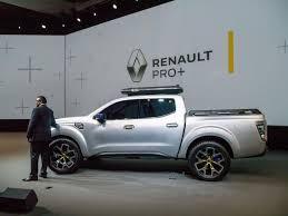 renault alaskan concept la pickup mediana del rombo se presenta