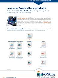 foncia si e social foncia votre référence habitat le groupe foncia pdf