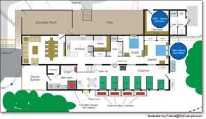 Energy Efficient Small House Plans Solar House Plan Home Floor Plan Green Roof Buy House Plans Online
