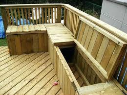 Outdoor Storage Bench Seat Storage Bench Outdoor Wooden Outdoor Storage Bench Seat Australia