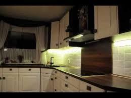 led leiste küche led beleuchtung küche kitchen lighting led