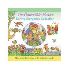 berenstain bears storybook collection hardcover stan