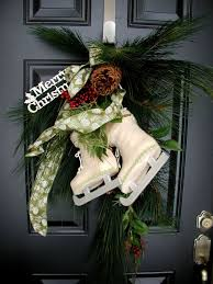 Non Christmas Winter Decorations - the 22 best images about recycled non wreaths on pinterest