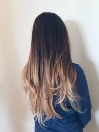 Light Blonde Balayage Balayage Ombre Dark Brown To Light Blonde Using Olaplex And Wella