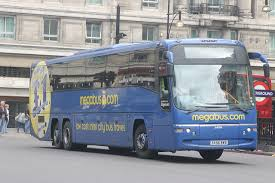 Does Megabus Have Bathrooms A Guide To The International Megabus London To Amsterdam