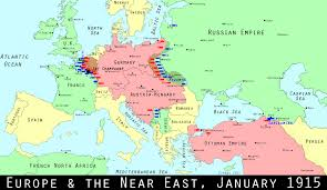 World War 3 Map by Today In World War I The Battle Of Sarikamish Ends 1915 U2013 And