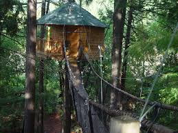 the most kickass oregon treehouse you u0027ve ever seen is right here