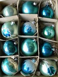 happy ramblings addicted to vintage glass tree ornaments