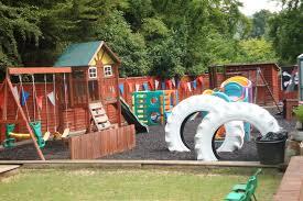 small backyard playground ideas home design