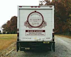 cheese delivery delivery truck doing it right delivery wine shipping
