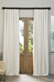 Pottery Barn Ruffle Blackout Panel by 25 Unique Blackout Curtain Lining Ideas On Pinterest Diy