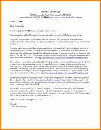 software engineer cover letter 10 mechanical engineering cover letter new wood