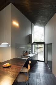 japanese minimalism kitchen japanese inspired kitchen narrow and angle kitchen