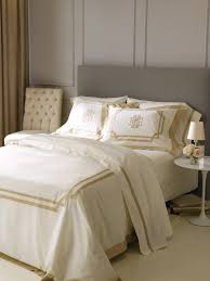 Master Bedroom Bedding by Bedroom Awesome Decorative Monogrammed Bedding With Upholstered