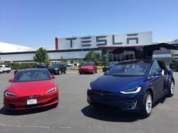 tesla u0027s model 3 to take electric cars to mass market but