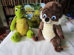 hedge verne turtle u0026 rocky dreamworks kohl u0027s cares 12
