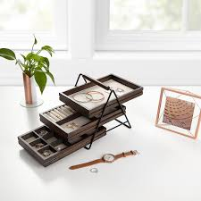 terrace jewelry organizer by umbra the container store
